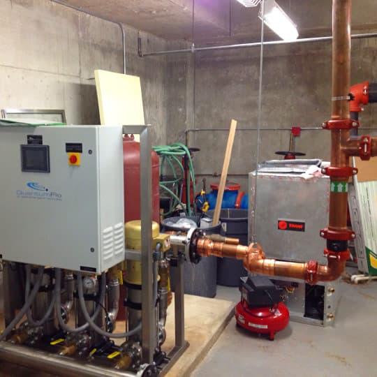 Raypak boilers| hydromatic pumps | commercial water softeners | Heat & Treat Texas