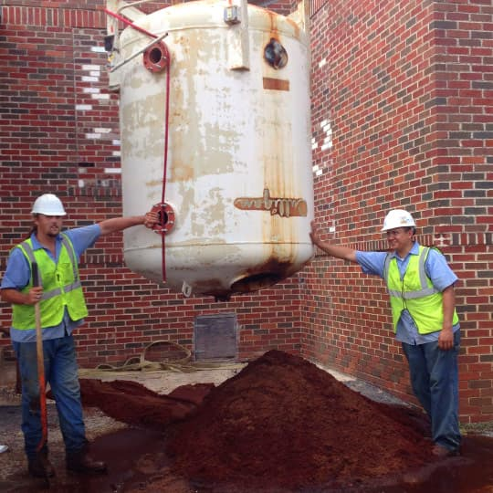 Raypak boilers| hydromatic pumps | commercial water softeners | Heat & Treat expert technicians | Heat & Treat Texas