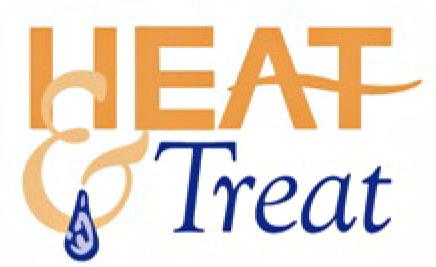 Raypak boilers| hydromatic pumps | commercial water softeners | Heat & Treat logo | Heat & Treat Texas