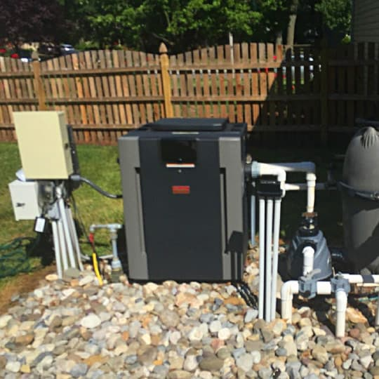 Raypak boilers| hydromatic pumps | commercial water softeners | pool heaters | Heat & Treat Texas